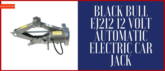 BLACK BULL EJ212