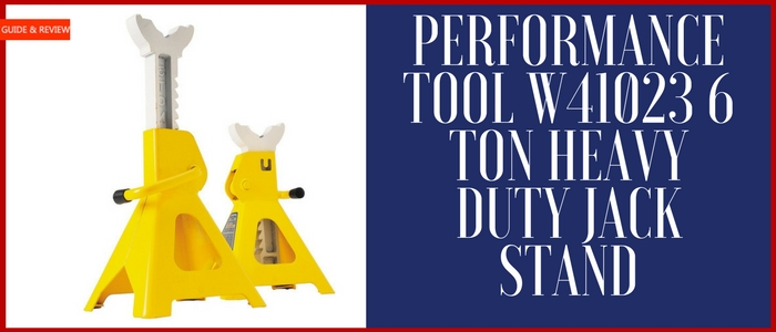 Performance Tool W41023